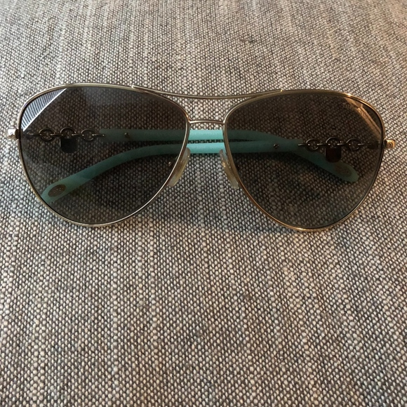 e31a1e1e5ed Tiffany   Co. Sunglasses. M 5b4695b80cb5aa818db74f51. Other Accessories ...